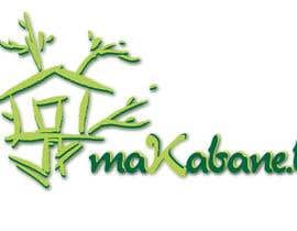 nº 65 pour Logo pour maKabane par sousspub