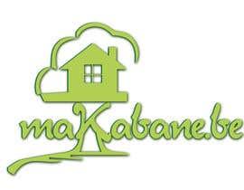 nº 74 pour Logo pour maKabane par sousspub