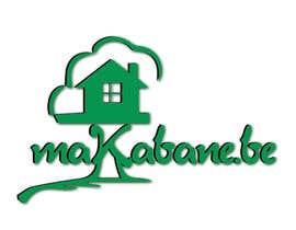 nº 75 pour Logo pour maKabane par sousspub