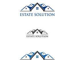 wajahatsheikh92 tarafından Design a Logo for Estate Solution için no 34