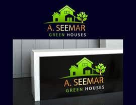 #23 untuk A. Seemar Greenhouses oleh soufyane7