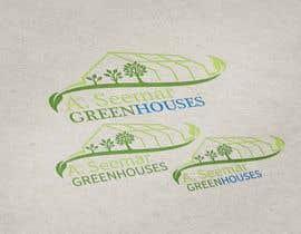 #25 untuk A. Seemar Greenhouses oleh cristinaa14