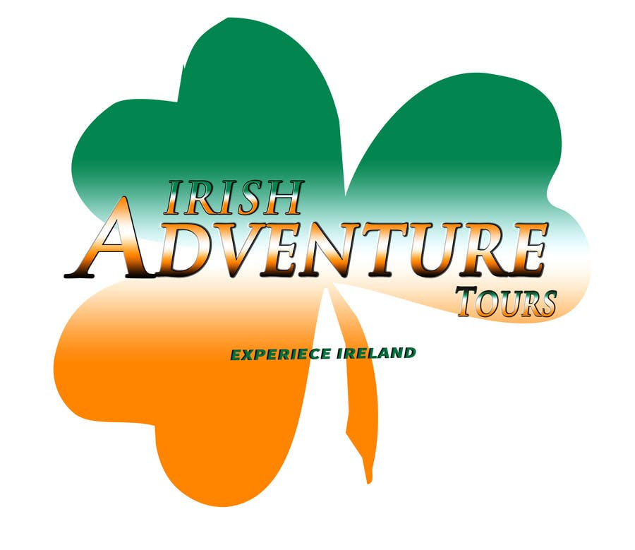 Penyertaan Peraduan #32 untuk Design a Logo for Irish Adventure Tours