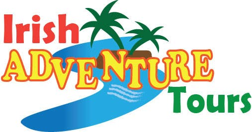 Penyertaan Peraduan #47 untuk Design a Logo for Irish Adventure Tours