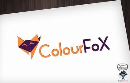 #106 untuk Design of a logo (web&print)/Diseño de un logo (web y print) oleh BDamian