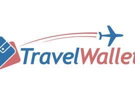 #13 untuk Design a Logo for the company TravelWallet oleh jeanvillegas75