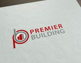 #99 untuk Edit the design of an existing construction logo to look more commercial. oleh alamin1973