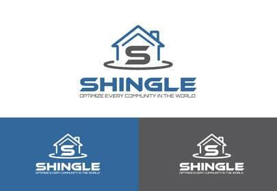 farooqshahjee tarafından Shingle logo design contest için no 12