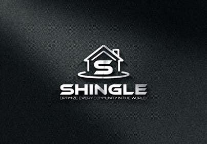 farooqshahjee tarafından Shingle logo design contest için no 15