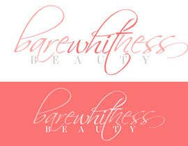 #34 for Design a Logo for BareWHITness Beauty by vladspataroiu