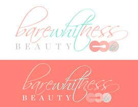 #76 for Design a Logo for BareWHITness Beauty by vladspataroiu