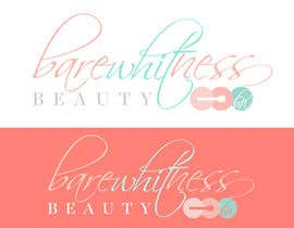 #78 for Design a Logo for BareWHITness Beauty by vladspataroiu