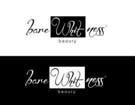 #68 for Design a Logo for BareWHITness Beauty by Pedro1973