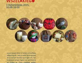 #5 untuk Projekt plakatu oleh farve