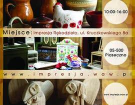 #2 untuk Projekt plakatu oleh marekfront