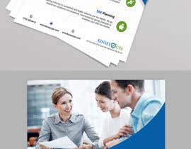 #20 for Design 5 Flyers for CPA Firm by rajesh12345