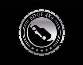 #26 untuk 4x4 modification and offroading community site needs a logo design! oleh JNCri8ve
