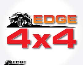 #32 untuk 4x4 modification and offroading community site needs a logo design! oleh mtanveer15