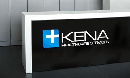 #5 untuk Design a Logo for medical billing company oleh albertosemprun