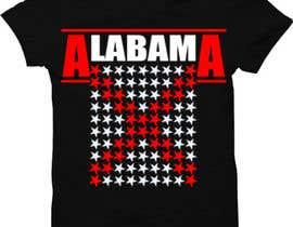 skillman1 tarafından Alabama Tee  (Montgomery) için no 18