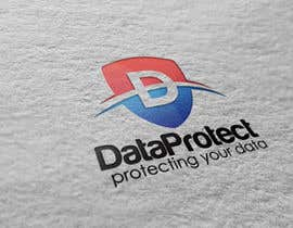 #68 for Design a Logo for DataProtect by faisal7262
