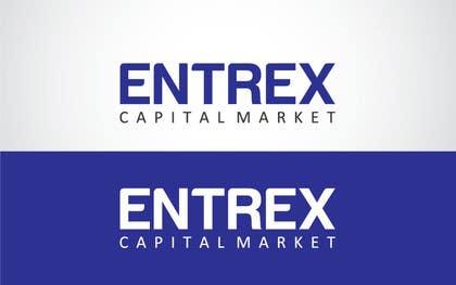 #61 untuk Design a Logo for Entrex Capital Market oleh mamun990