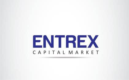 #62 untuk Design a Logo for Entrex Capital Market oleh mamun990