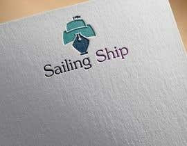 #18 untuk Design a Logo of a sailing ship oleh Junaidy88