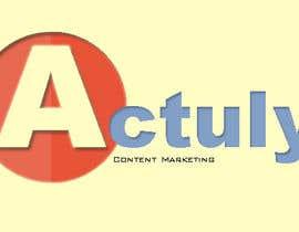 #8 untuk Design a Logo for Actuly oleh ismatchahine