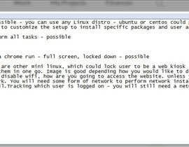 amrazak tarafından Custom Operating System Advice için no 3