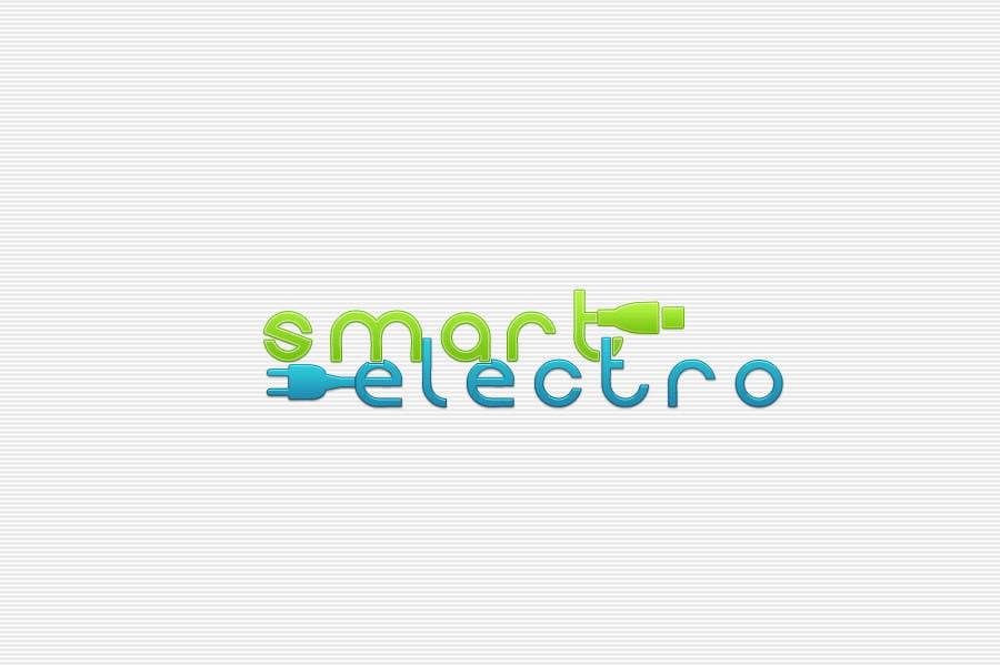 Kilpailutyö #33 kilpailussa Design a Logo for electronic engineering company