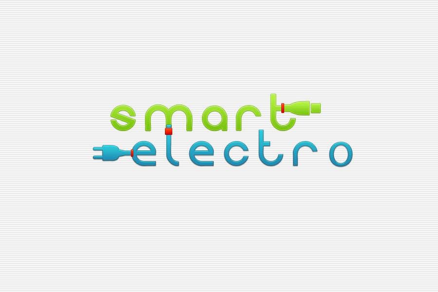 Bài tham dự cuộc thi #34 cho Design a Logo for electronic engineering company