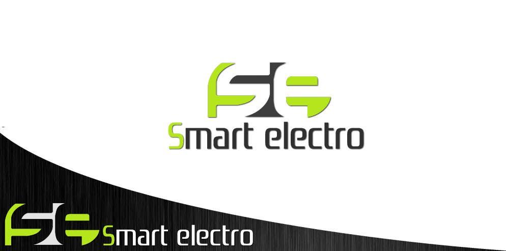 Bài tham dự cuộc thi #15 cho Design a Logo for electronic engineering company