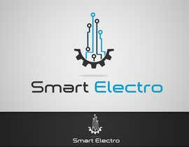 #80 para Design a Logo for electronic engineering company por waseem4p