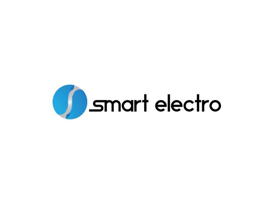 Bài tham dự cuộc thi #1 cho Design a Logo for electronic engineering company
