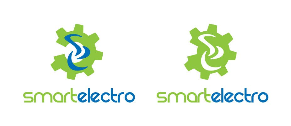 #39 for Design a Logo for electronic engineering company by sptilton