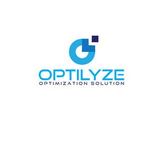 alyymomin tarafından Design a Logo for a software development business called optilyze için no 10