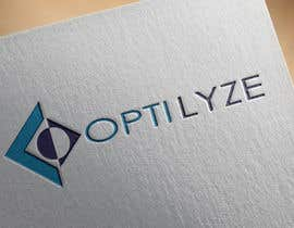 #34 untuk Design a Logo for a software development business called optilyze oleh akshaykalangade