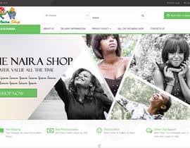 TheWebChef tarafından Design a Banner and Website Images için no 25