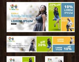 Modeling15 tarafından Design a Banner and Website Images için no 15