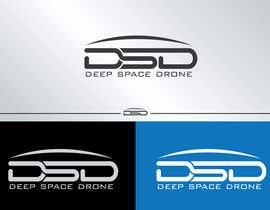 #100 untuk Design a Logo for Deep Space Drones oleh ASHERZZ