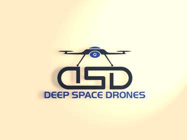 #147 untuk Design a Logo for Deep Space Drones oleh sdartdesign