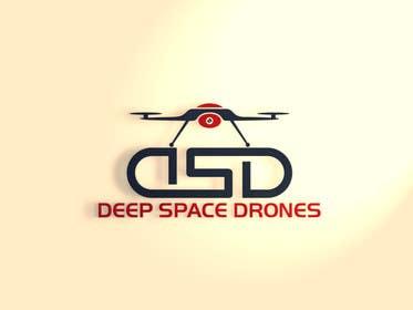 #148 untuk Design a Logo for Deep Space Drones oleh sdartdesign