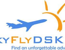 fantis77 tarafından logo design for skyflydsk.com için no 51