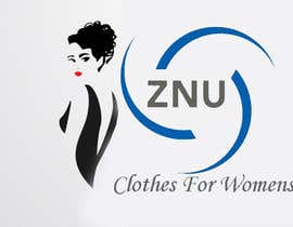 #14 untuk 设计徽标 for ZNU oleh angelworld07