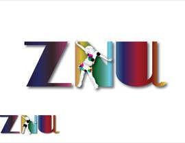 #7 untuk 设计徽标 for ZNU oleh zelimirtrujic
