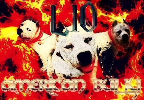 Penyertaan Peraduan #20 untuk I need a design for my dog