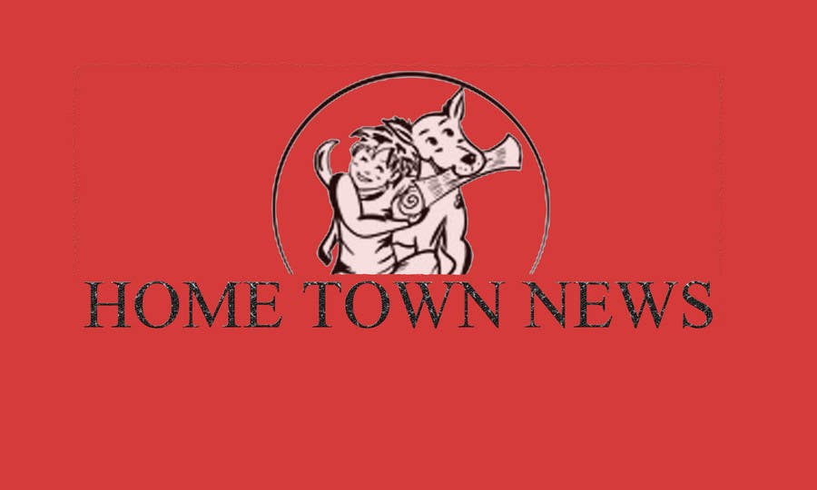 #52 for Icon and Magazine Name design for new company, Hometown News by biswadebpanda