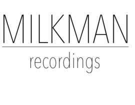 #9 untuk Design a Banner for Milkman Recordings Facebook Page oleh morietschel