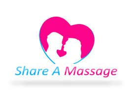 #36 for Share A Massage Logo Contest by mdsalimreza26